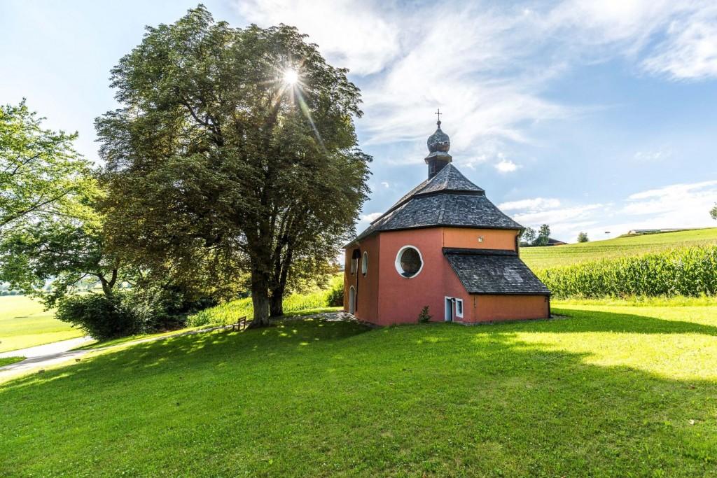 Tourismuszentrum OberpfÔö£+¦lzer Wald - Jakobskirche Fuchsberg_klein_web
